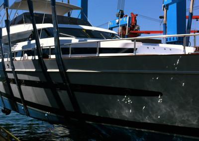 Ανέλκυση σκάφους